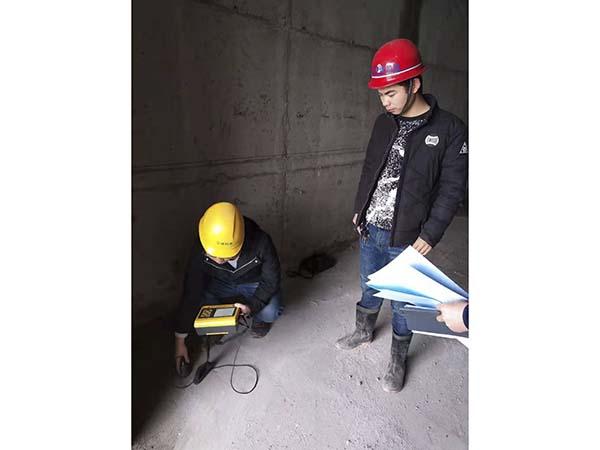 什么是建筑工程主體結構現場工程檢測